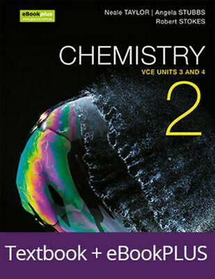 Chemistry 2 VCE Units 3 and 4 eBookPLUS & Print + StudyOn VCE Chemistry Units 3