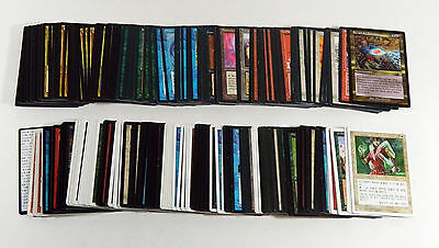 Over (350) Assorted Magic the Gathering MTG Foreign Language Cards * Renaissance