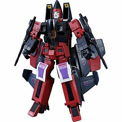 Takara Tomy Transformers Masterpiece MP-11NT THRUST Figure JAPAN IMPORT OFFICIAL