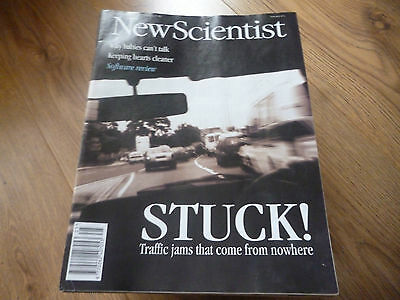 New Scientist Magazine*no. 1931*25 June 1994*science*technology*health*news