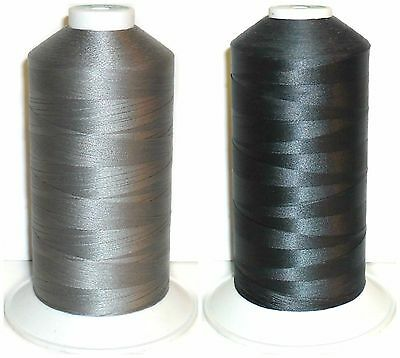 Amann Onyx Thread, 80, 300G Ultra Strong Sewing Thread, Choose Col, Art N184Az