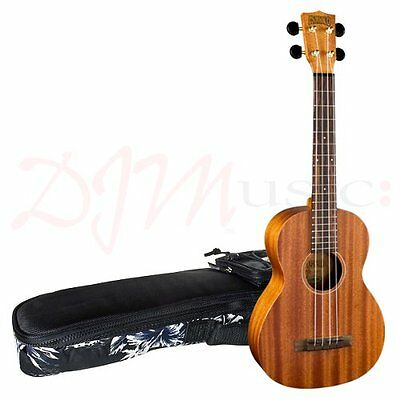 Mahalo 2017 Series Tenor Ukulele with Padded Case