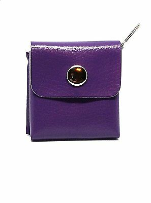 Square EMV Chip/Apple Pay Reader Case* (Pouch for Square®) Purple