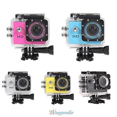 "SJ4000 2""1080P Full HD Mini DV Waterproof Sport Action Camera Camcorder as Gopro"