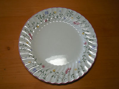 Johnson Brothers England SUMMER CHINTZ Set of 4 Dinner Plates 10 1/2""