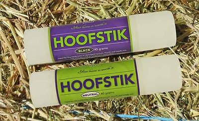 NEW  Hoofstik Fill Hooves Holes and Cracks - Free Shipping