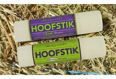 NEW  Hoofstik Neutral Single 40g Free Shipping