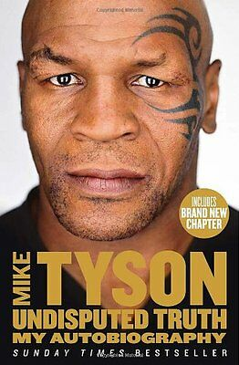 Undisputed Truth: My Autobiography, Tyson, Mike | Paperback Book | 9780007502530