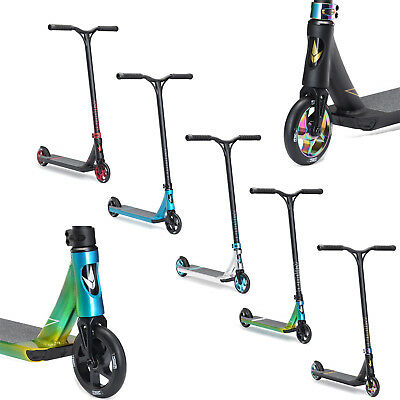 Blunt Prodigy S5 Complete Stunt-Scooter