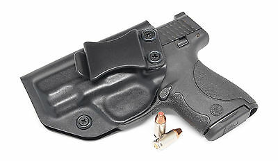 Concealment Express: Black IWB KYDEX Holster
