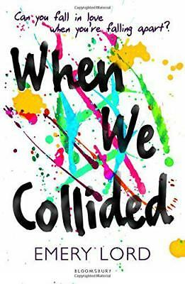 When We Collided by Lord, Emery | Paperback Book | 9781408870082 | NEW