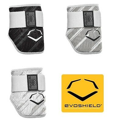 New EvoShield MLB Speed Stripe Protective Batter's Elbow Guard Youth/Adult