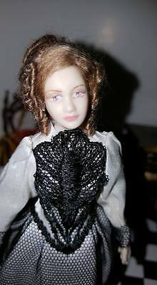 1/12th BEAUTIFUL LADY. Offer ended.