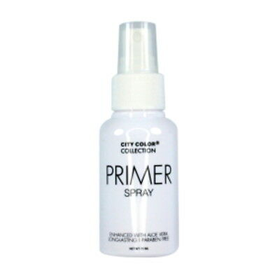 CITY COLOR Primer Setting Spray (GLOBAL FREE SHIPPING)