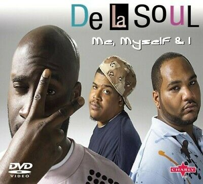 De La Soul - Me Myself & I [CD New]
