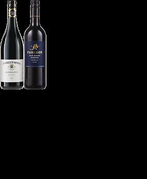 Shiraz Twin Pack