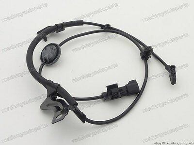Rear Right ABS Wheel Speed Sensor For Mitsubishi Outlander Lancer ASX 2009-2012