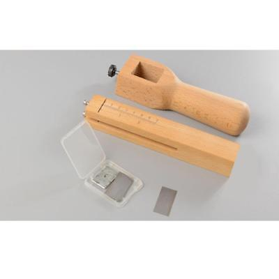 Wood Strip and Strap Cutter Leather Belt Cutter Hand Cutting Tool