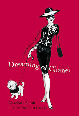 Dreaming of Chanel, Charlotte Smith
