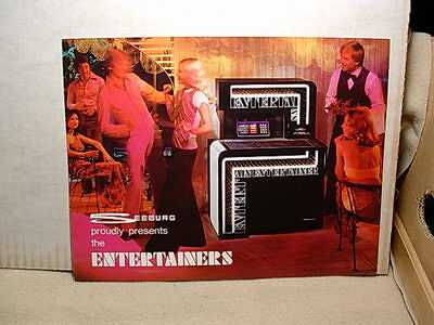 Seeburg STD2 Entertainer brochure (445)