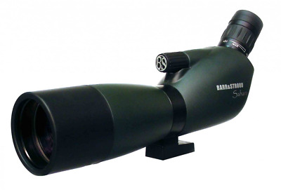 Barr And Stroud Sahara MC BAK-4 15-45x60 Angled Spotting Scope