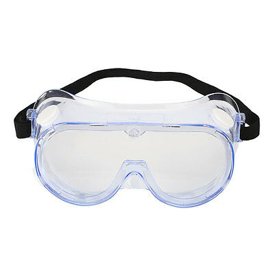 Safety Glasses Windproof Protective Glasses Working Transparent lenses