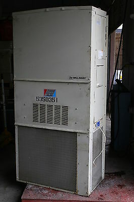 Bard 2 Ton Commercial Wall Mount Heater Air Conditioner 208/230V (WA242-A0Z)