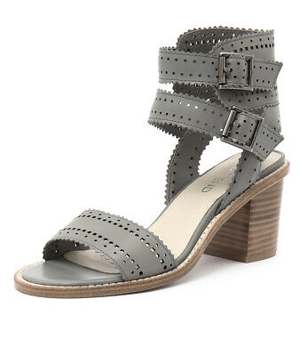 New Top End Nopple Steel Womens Shoes Casual Sandals Heeled