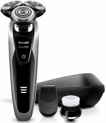 Philips Series 9000 s9111/43 Wet & Dry Electric Shaver with SmartClick Brand New