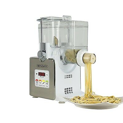 SMART Electric Fresh Pasta Noodles Spaghetti Maker Kitchen Gadgets Machine