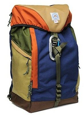 Epperson Mountaineering Climb Pack, Coyote/Midnight, Large