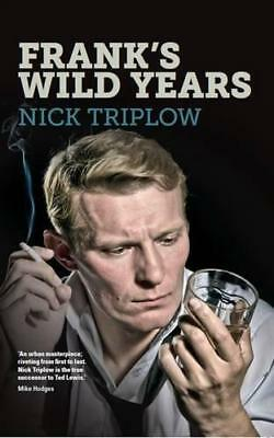Frank's Wild Years by Triplow, Nick | Paperback Book | 9781910720325 | NEW