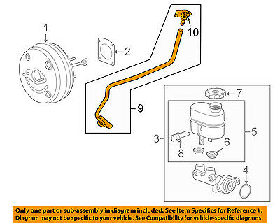 Gm Vacuum Diagram - Wiring Diagrams on