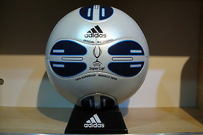 Adidas UEFA Super Cup 2009 Monaco Official Matchball OMB