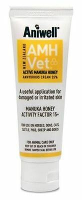 Aniwell - Manuka Honey Veterinary Wound Cream x 100g Tube