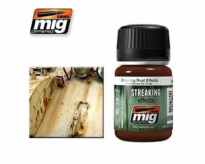 Ammo Of Mig Streaking Rust Effects Cod.amig1204