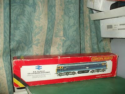 Hornby Br Class 47 Empty Box Only