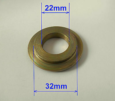 Surprising Bench Grinder Adapter 16Mm X 22Mm 16Mm To 22Mm For Machost Co Dining Chair Design Ideas Machostcouk