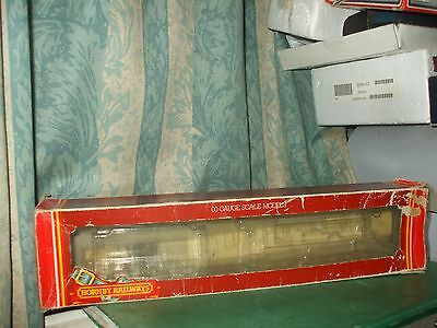HORNBY LNER D49 CLASS EMPTY BOX ONLY - No.1