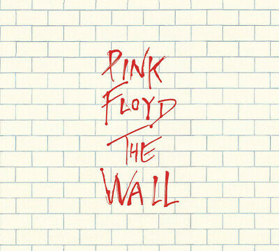 Pink Floyd - The Wall [New CD]