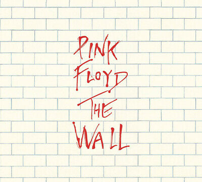 Pink Floyd - Wall [New CD]