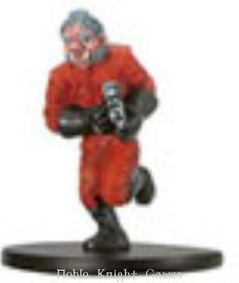 WOTC Star Wars Minis Champions o/t Force Ugnaught Demolitionist SW