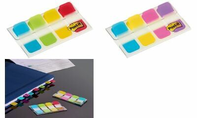 Post-it Haftmarker Index Strong im Etui, 16 x 38 mm