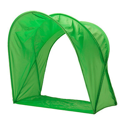 IKEA Bed Tent SUFFLETT Green Children's/803.324.73/Brand New