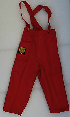 Vintage childrens jeans 1950s 1960s UNUSED Boys girls Ladybird Age 12 months