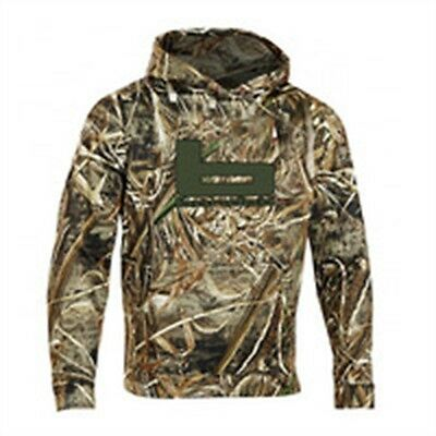 NWT Banded B Logo Camo Hoodie Waterfowl Max 5 All Sizes