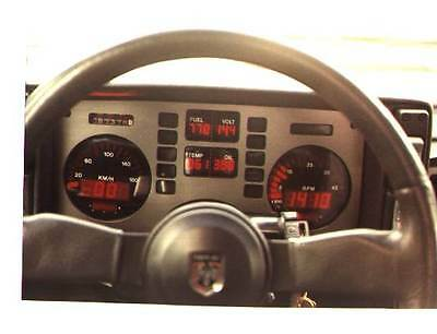 Digital Dashboard Conversion Guide - Kit Car - 62 pages