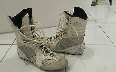Adidas Tygun boxing shoes