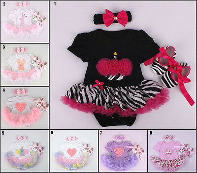"""20-22"""" Reborn Baby Dolls New Dress Handmade Girl Lace Clothes Christmas Gift"""