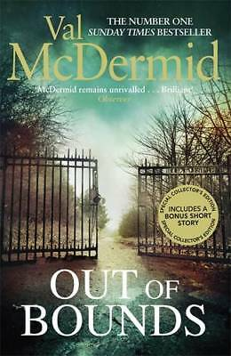 Out of Bounds, McDermid, Val, New